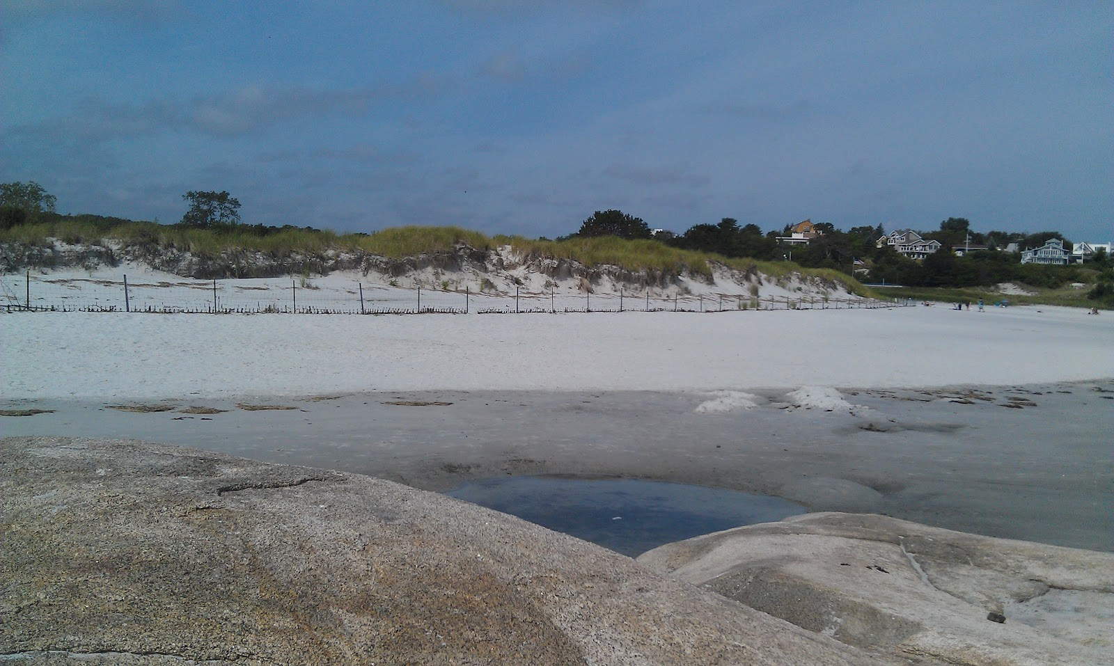 orangerie and blue boston day trip wingaersheek beach