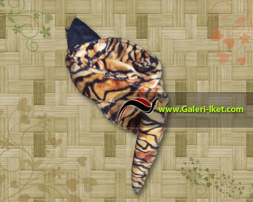 Sundanese Headband