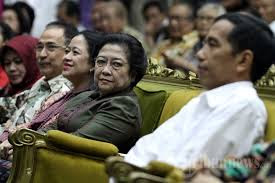 Presiden Jokowi Salah Ucap Tentang Tempat Lahir Soekarno, Ini Reaksi Megawati