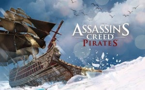 Assassin's Creed Pirates V2.1.0 MOD Apk