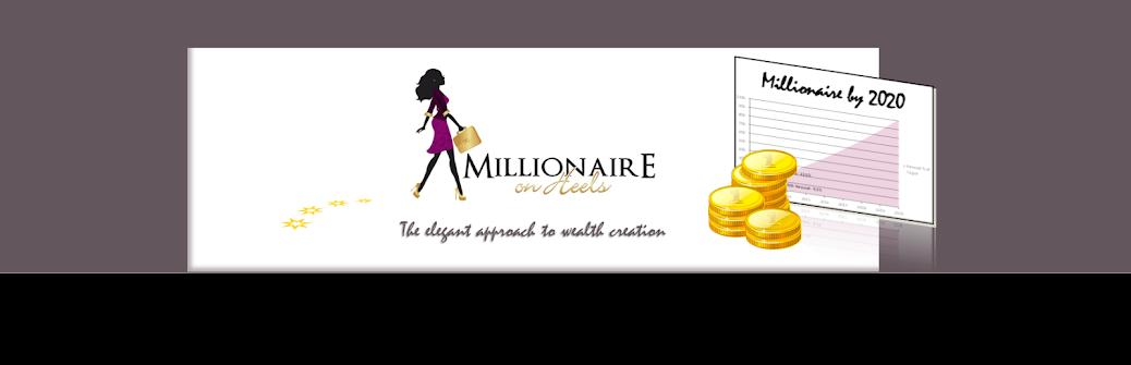 Millionaire on Heels