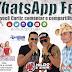 Vem ai o 1° WhatsApp Fest na Estação do Forró em Sítio do Quinto-BA