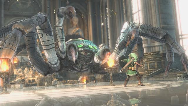 The Legend of Zelda: HD Experience