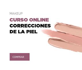 CURSO ONLINE DE CORRECCIONES DE LA PIEL