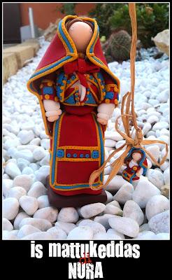 disizos riproduzione abito tradizionale sardegna nura crea