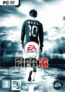 Free PC Games Download FIFA 13 v1.6