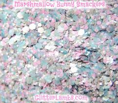 New Glitter Mix!
