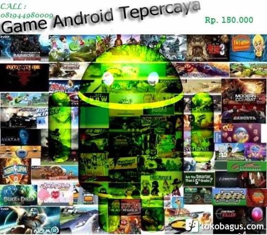 Download Gratis Games HD Untuk Android