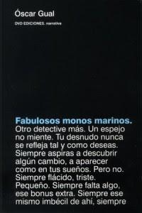 FABULOSOS MONOS MARINOS