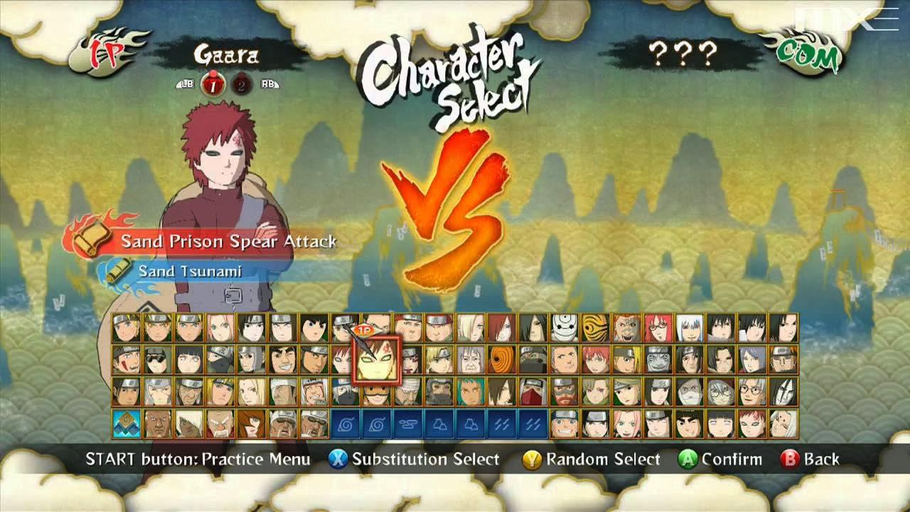 videojuego accion lucha ninjas