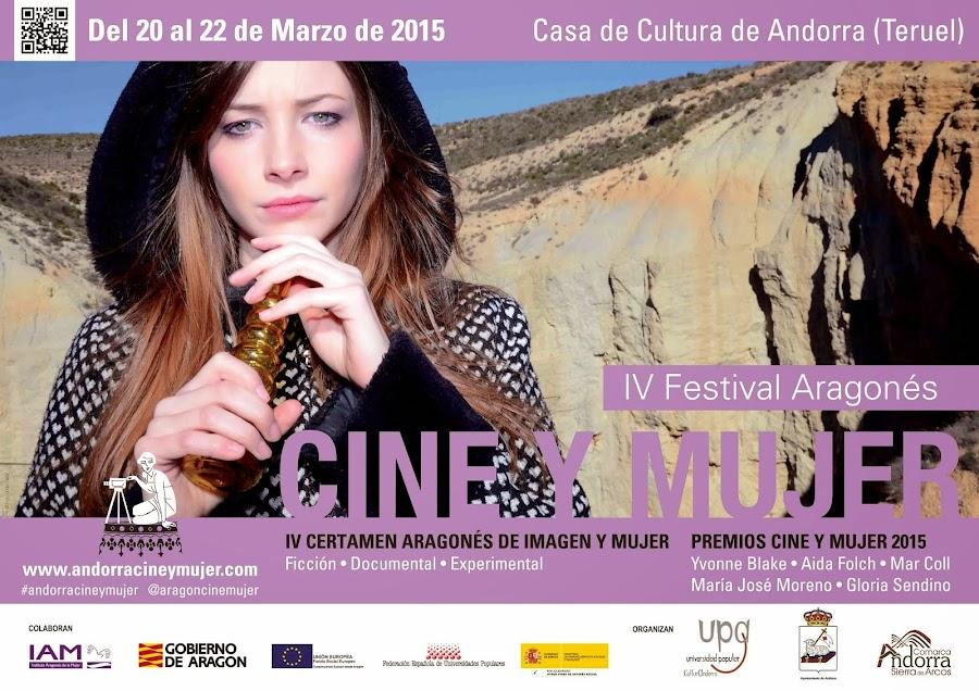 Festival Aragonés de Cine y Mujer
