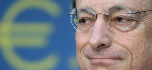 MÁRIO DRAGHI: SALVADOR OU CARRASCO DA ZONA EURO?