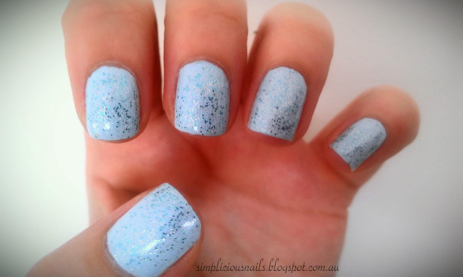 Essie Nail Polish Baby Blue – Papillon Day Spa