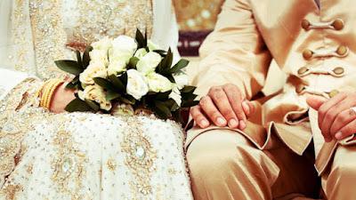 Catat!! Ini Lima Tujuan Pernikahan Dalam Islam