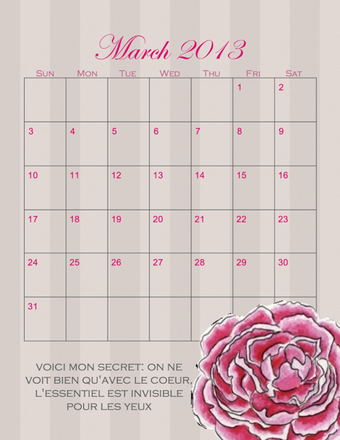 Diy Calendar Background : La vie diy memory box custom phone background