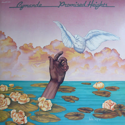 Cymande - Promised Heights  1974