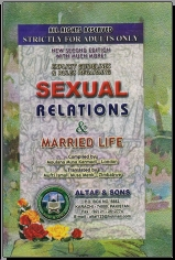 Sexual Relations and Married Life pdf book download free