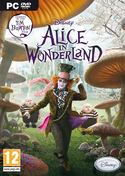alice in wonderland free download game