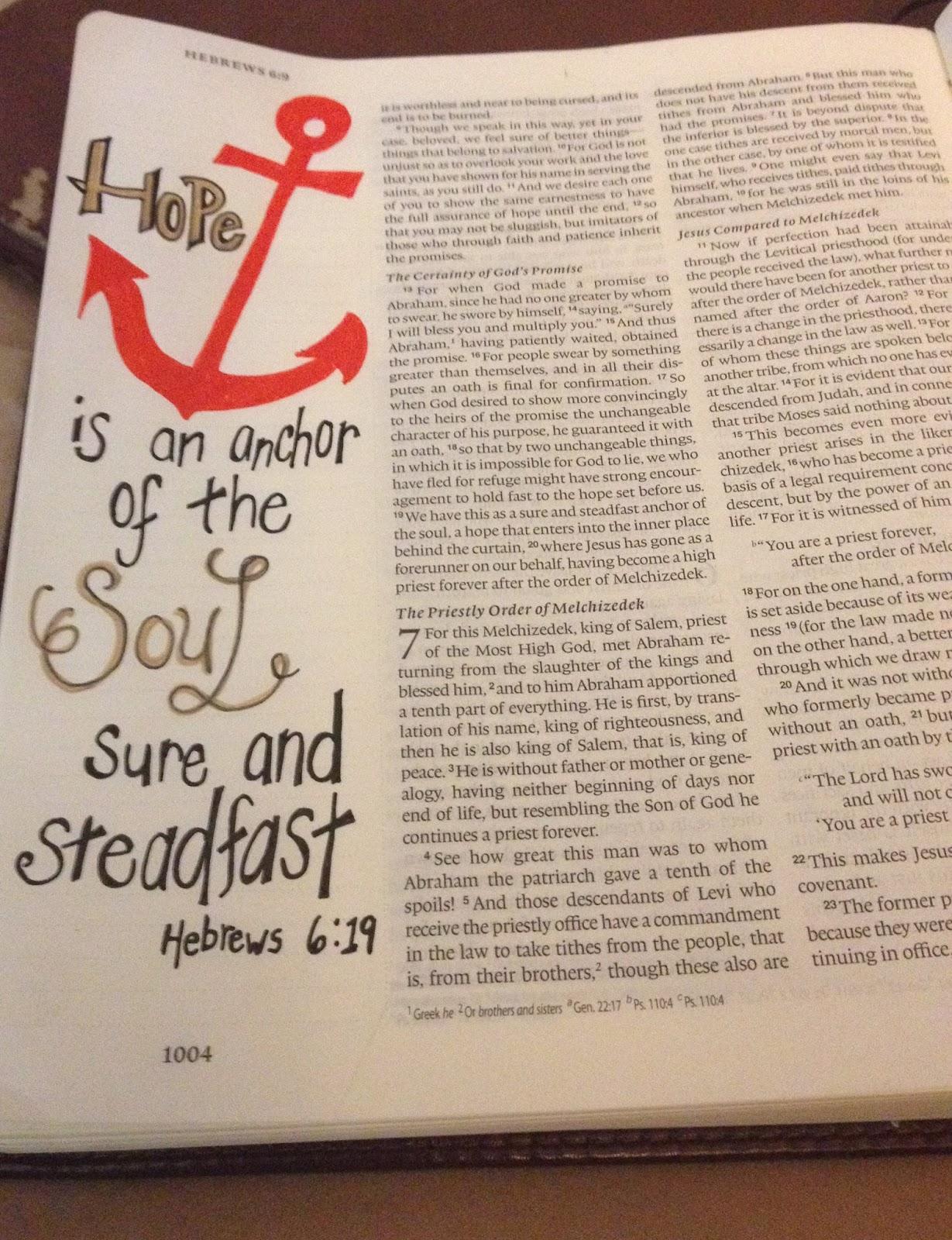 the art of bible journaling pdf