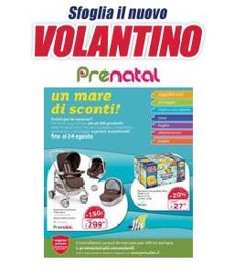prenatal crotone