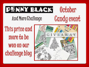 Penny Black Candy