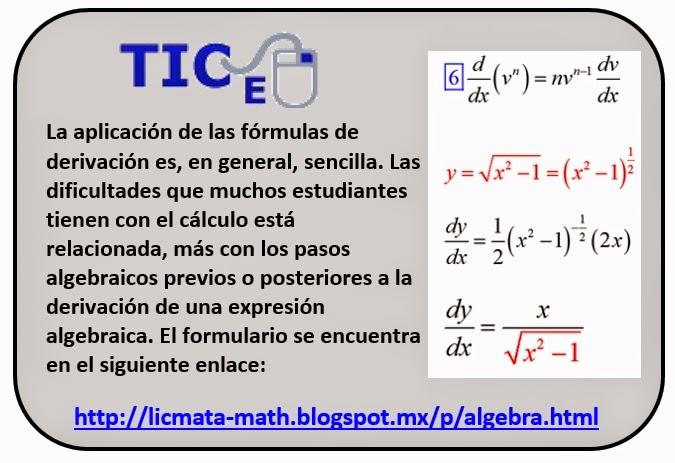 presentaciones acerca de matemáticas