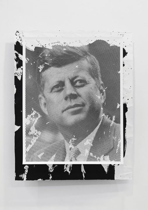 14-Jone-F-Kennedy-Yoo-Hyun-Paper-Cut-Celebrity-Photo-Realistic-Portraits-www-designstack-co