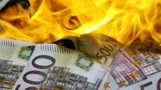 BOMBΑ: Καταρρέει οικονομικά χώρα της Ευρώπης…ΔΕΝ ΕΙΝΑΙ Η ΕΛΛΑΔΑ