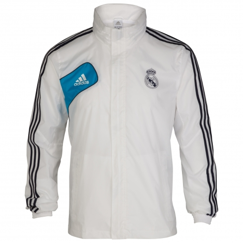 Camisetas y equipaciones de fútbol de equipos de todo el