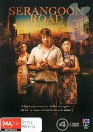 Assistir Serangoon Road 1 Temporada Dublado e Legendado