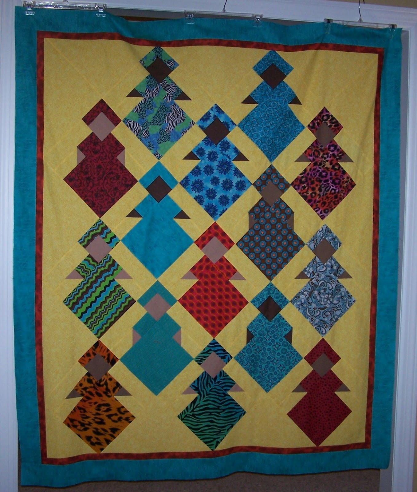 Quilting Designs On Paper : 1000+ ideas about African Quilts on Pinterest Quilts, Quilt Patterns and Batik Quilts