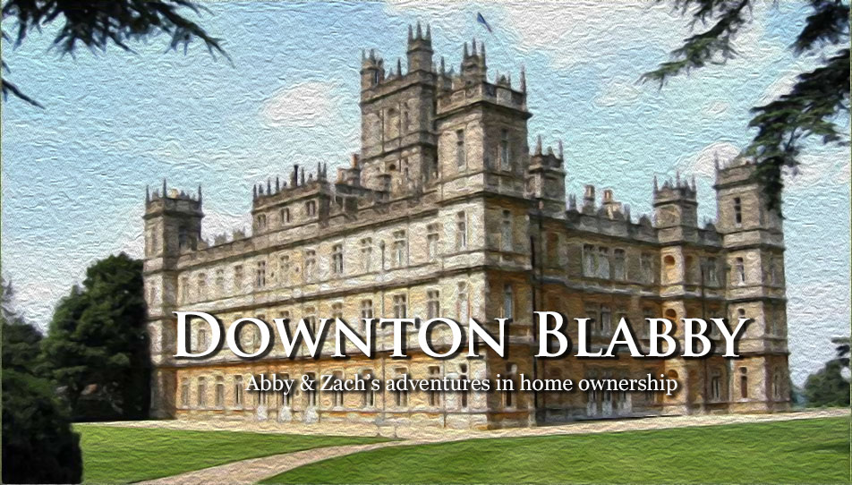 Downton Blabby