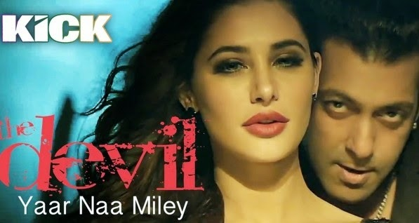 Yaar Naa Miley (Kick) HD Mp4 Video Song Download