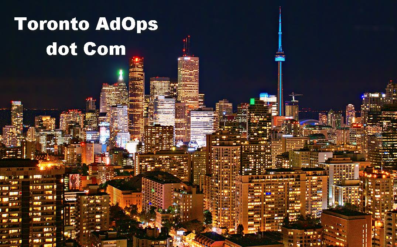 Toronto ads