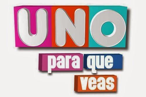 Ver Canal Uno de Ecuador en vivo - Full Teve Online