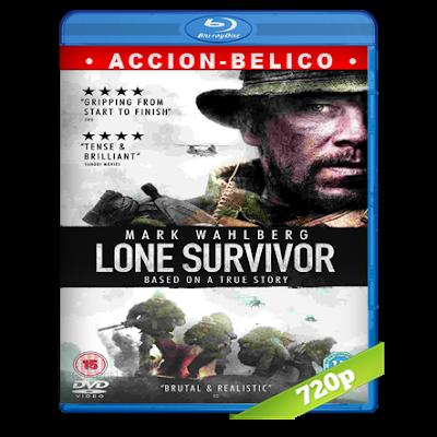 El Superviviente (2013) BRRip 720p Audio Trial Latino-Castellano-Ingles 5.1