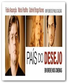 Filme País do Desejo Dublado Torrent