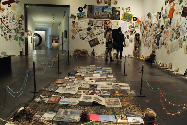 interiores-del-museo-de-Arte-Contemporáneo-Kiasma