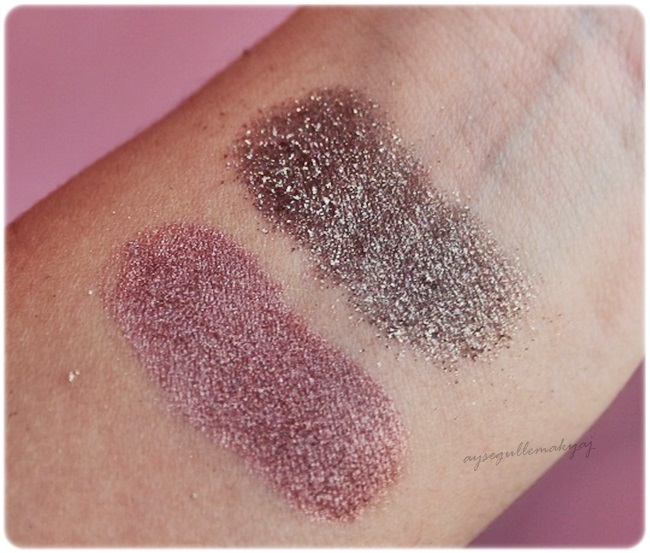 makeup geek pigment utopia nightlife