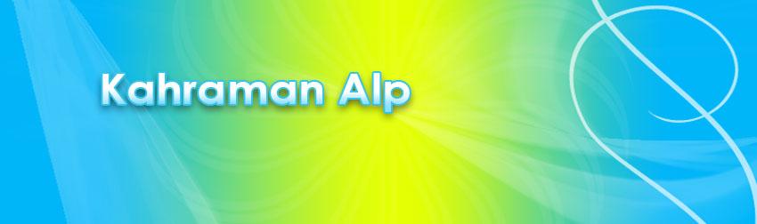 kahraman alp