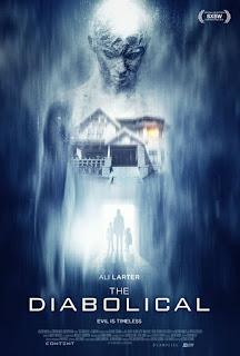 Film The Diabolical 2015