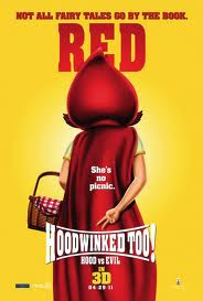 Hoodwinked Too - Hood vs. Evil