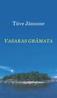 Tūve Jānsone, Vasaras grāmata