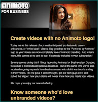 unbranded-animoto-videos