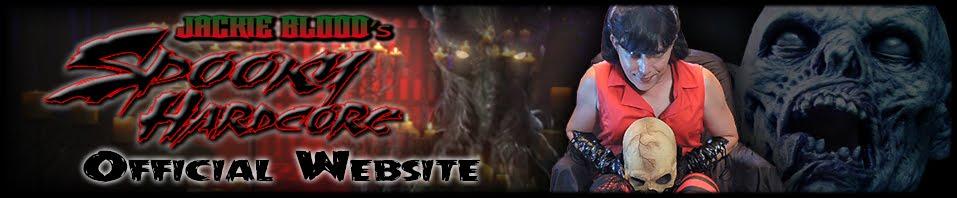 Jackie Blood's : Spooky Hardcore
