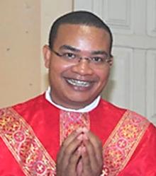 Amigo Fraterno - Ex-Vigário Paroquial