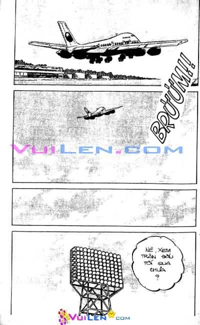 Jindodinho - Đường Dẫn Đến Khung Thành III Tập 68 page 92 Congtruyen24h
