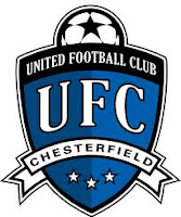 chesterfield united fc logo