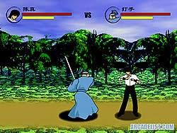 Lý Tiểu Long đánh nhau, chơi game đánh nhau hay