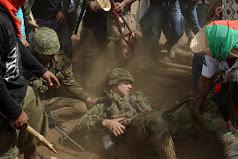 Guerra en el Cauca